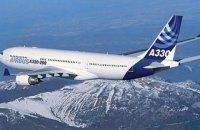 США запланували підвищення мита на літаки з Євросоюзу