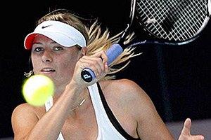 WTA Токіо: Шарапова вилітає, Азаренко бере лікарняний