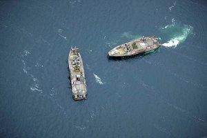 Швеція витратила на пошуки загадкового підводного човна $5 млн