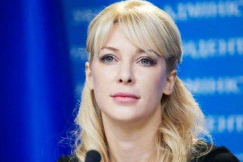 Тищенко погодилася піти до Авакова на зарплату 9 тис. гривень