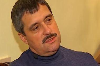 В Павлограде начали судить генерала Назарова