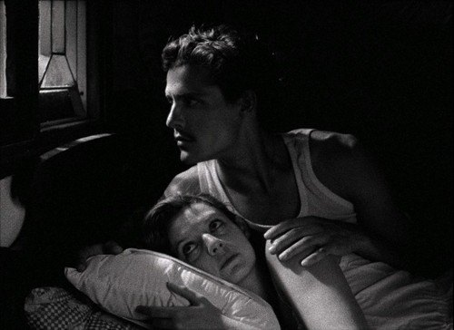 "Кадр из фильма ""Табу"""