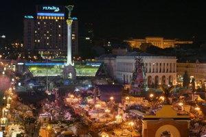 Євромайданівці вночі патрулюватимуть Троєщину