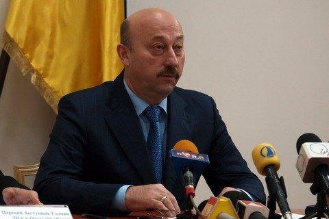 Щедвом податківцям-втікачам часів Януковича оголосили підозру