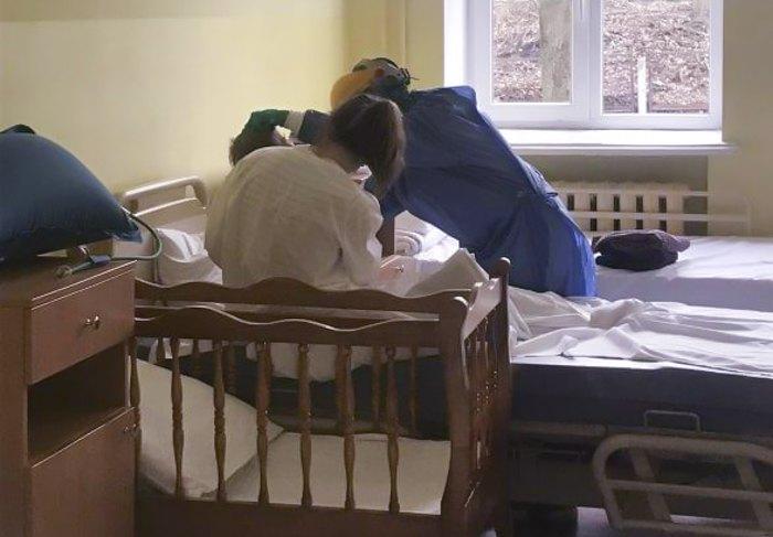Тернопільська інфекційна лікарня