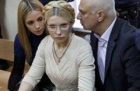 Приговор Тимошенко станет преградой для украинского членства в ЕС - Британский МИД