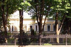 Посольство Украины в Москве подверглось нападению (Обновлено)