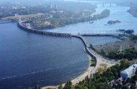 Украина модернизирует Днепровские ГЭС за счет ЕБРР
