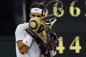 Надаль вернется в теннис на глазах у шейхов
