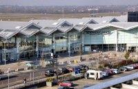 Британский аэропорт переоборудуют в морг