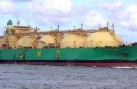 Туреччина погодилася пропускати в Україну танкери зі скрапленим газом