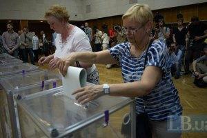 Вибори президента: підраховано 90% голосів