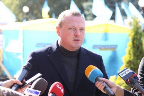 """У Дніпропетровську БПП, Опоблок і """"Самопоміч"""" об'єдналися для порушення закону про вибори, - Олійник"""