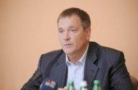 Колесніченко не пам'ятає причин позову проти письменника