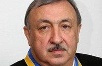 Ес-голова Вищого госпсуду Татьков виїхав з України