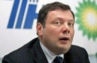 Российский миллиардер Фридман намерен стать партнером Новинского