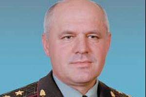 Начальник Генштаба контужен в зоне АТО