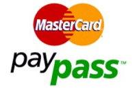 Система бесконтактных платежей PayPass заработала в Украине