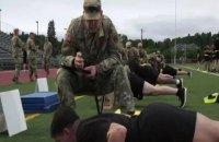 Армия США вводит новый тест на физподготовку