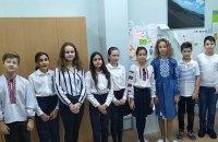 «Щоб ви перемагали!». Діти записали відеопривітання з Днем святого Миколая для бійців 72-ої бригади