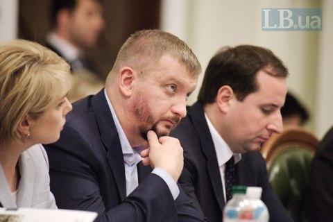 """Петренко: залучення міжнародних юридичних радників до справи """"Укрнафти"""" відповідає законодавству"""