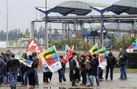 Во Франции реформируют право на забастовки