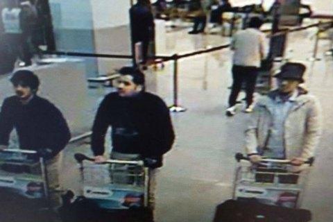Інтерпол розшукував у Брюсселі терориста-смертника, що підірвався