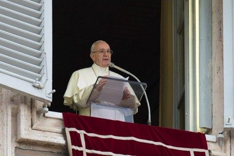 Этапы апостольского визита Папы Франциска вЧили