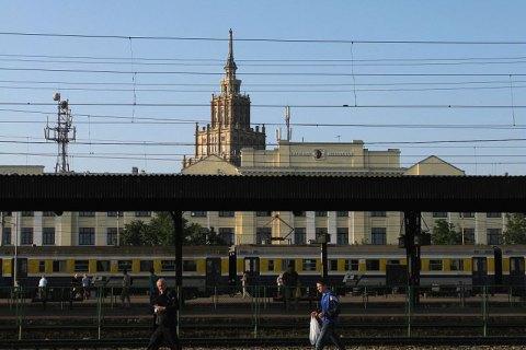 ВУкраинском государстве подешевеют билеты напоезда