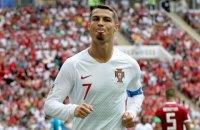 Роналду відмовився грати в Лізі націй через цькування з боку УЄФА, - ЗМІ