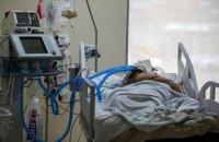 На ковід в Україні захворіли ще 17 479 людей, одужали - 12 054