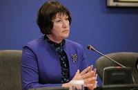 Ірина Акімова вийшла з Партії регіонів