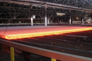 Продажі українського металу в Росію впали на 30%