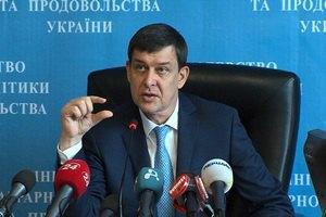 Прокуратура объявила в розыск первого замминистра АПК