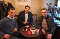 """В """"Самопомощи"""" ждут отчета Садового о разговоре с Саакашвили и Гацько"""