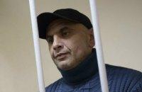 Украинца Захтея приговорили в Крыму к шести с половиной годам лишения свободы