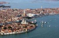 Мер Венеції має намір закликати ЮНЕСКО включити місто в чорний список всесвітньої спадщини