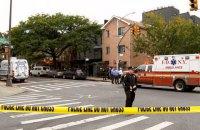 У Нью-Йорку жертвами стрілянини біля нічного клубу стали четверо осіб