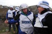 ОБСЄ: ДНР проігнорувала заклики припинити штурм Мар'їнки