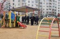 У Вінниці стався вибух на території дитсадка (оновлено)