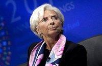 Глава МВФ призвала развивающиеся страны повысить курсы валют