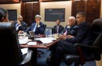 Военный удар по Сирии: быть или не быть?