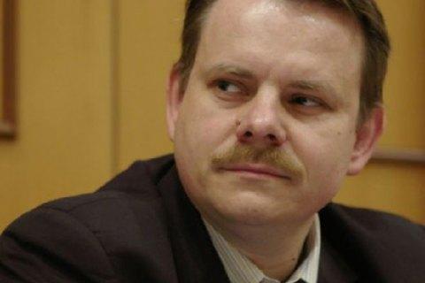 """СБУ заблокировала назначение Станчака главой """"Укртрансгаза"""""""