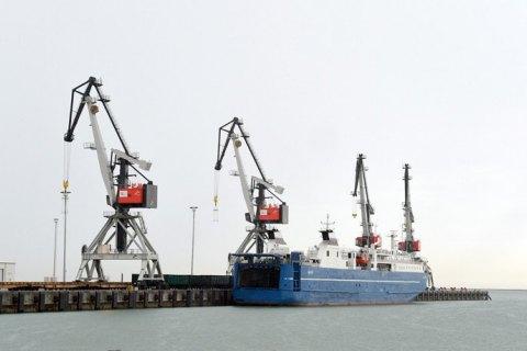 Киев теряет деньги, а Баку создаёт глобальный транзитный хаб
