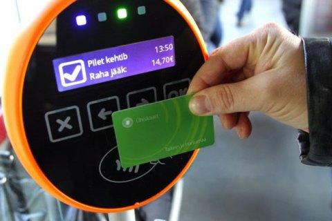 В Люксембурге общественный транспорт станет бесплатным с 2020 года