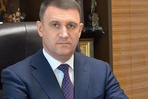 Посадовця часів Януковича Вадима Мельника представили колективу ДФС