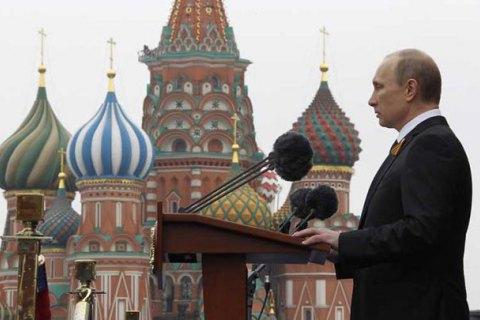 Секретные расходы бюджета России на безопасность станут максимальными за 12 лет