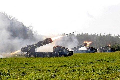 """Росія на навчаннях """"Захід-2017"""" відпрацювала застосування тактичної ядерної зброї проти членів НАТО і України, - експерт"""