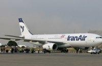 Иранская авиакомпания впервые начнет нанимать женщин-пилотов