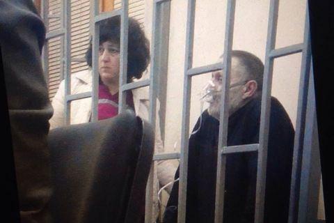 Суд у Криму півтора місяця не розглядає апеляцію на арешт фігурантів справи Веджіє Кашка